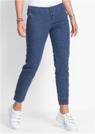 Broek loose fit, RAINBOW, indigo used