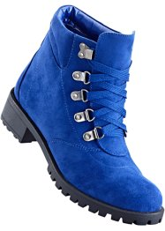 Veterbooties, bpc bonprix collection, blauw