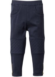 Legging, bpc bonprix collection, donkerblauw