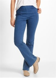 Stretchjeans «bootcut», bpc bonprix collection