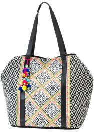Shopper, bpc bonprix collection, multicolor