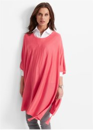 Poncho, bpc selection, lichtpink