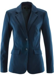 Blazer, bpc bonprix collection, donkerblauw