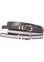 Riem (2-dlg. set), bpc bonprix collection