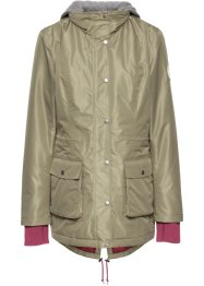Functionele parka, bpc bonprix collection