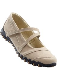 Ballerina's, bpc bonprix collection, beige