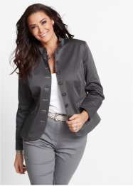Blazer, bpc selection, leisteengrijs