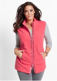 Bodywarmer, bpc selection, lichtpink
