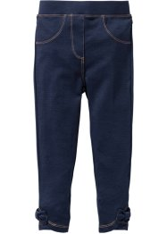 Jegging, bpc bonprix collection, darkblue stone