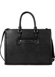 Business-tas, bpc bonprix collection, zwart