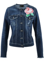 Jeansjack, bpc selection, blue stone