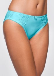 Slip, bpc selection, aqua