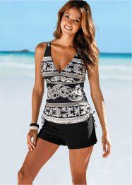 Bikinishort, bpc selection, zwart