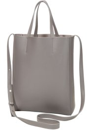 Tas, bpc bonprix collection, grijs
