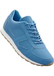 Sneakers, bpc bonprix collection, blauw