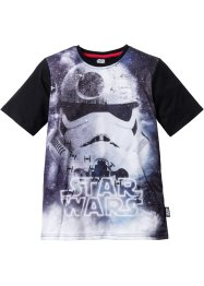 Shirt «Star Wars», Star Wars, zwart