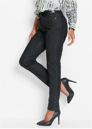 Stretchjeans, bpc selection, black stone