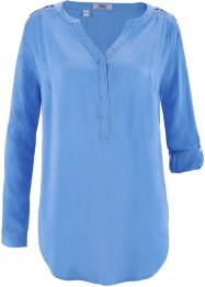 Tuniek, bpc bonprix collection, middenblauw