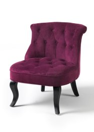 Fauteuil «Lola», bpc living