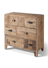 Commode «Levin», bpc living, naturel