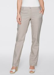 Broek, bpc bonprix collection, natuursteen