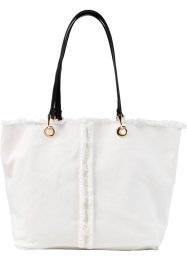 Tas, bpc bonprix collection, wit