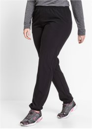 Sportbroek, bpc bonprix collection, zwart