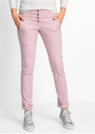 Chino, bpc bonprix collection, parelroze
