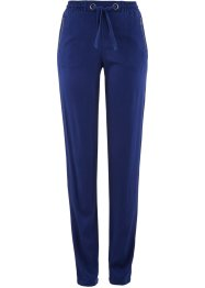 Broek, bpc bonprix collection, middernachtblauw