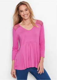 Tuniek, bpc bonprix collection, lichtfuchsia