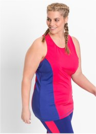 Functionele top, bpc bonprix collection, hibiscuspink
