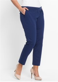 7/8-businessbroek, BODYFLIRT, mat pink