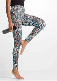 Functionele legging, bpc bonprix collection, gedessineerd