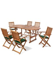 Tuinset «Grenada» (13-dlg. set), bpc living
