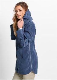 Parka, bpc bonprix collection, indigo