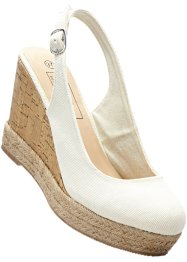 Pumps, bpc bonprix collection, beige