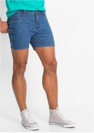 Short regular fit, John Baner JEANSWEAR, blauw