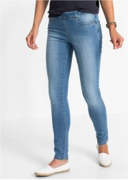 Jegging, John Baner JEANSWEAR, medium blue bleached used