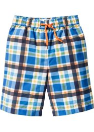 Strandshort, bpc bonprix collection, multicolor geruit