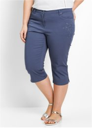 Stretchbroek, bpc bonprix collection, indigo