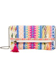Clutch, bpc bonprix collection, multicolor