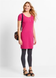 Stretchjurk, bpc bonprix collection, pink