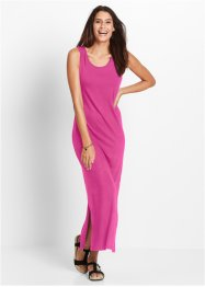 Jurk, bpc bonprix collection, middenfuchsia