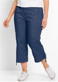 7/8-stretchbroek, bpc bonprix collection, indigo