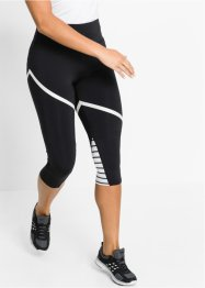 Sportlegging, bpc bonprix collection, zwart