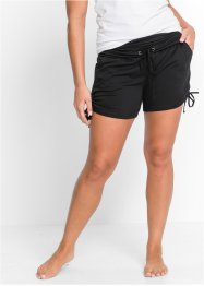 Short, bpc bonprix collection, zwart