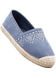 Espadrilles, BODYFLIRT, denim