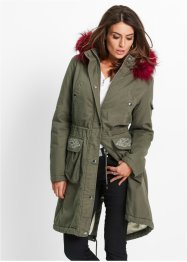 Parka, bpc selection premium
