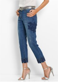 7/8-stretchjeans, bpc selection premium