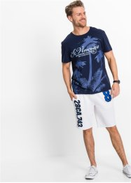 Sweat bermuda, bpc bonprix collection